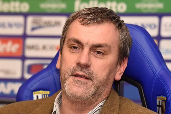 Arrestato il patron del Parma Fc Giampietro Manenti