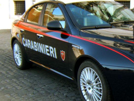 Arrestati i due rapinatori che hanno assalito il supermercato di Ottaviano: sono due  carabinieri
