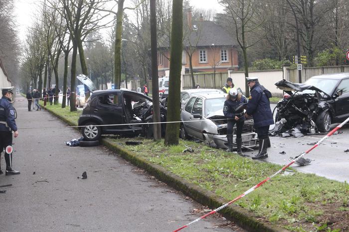 Il pirata della strada di Monza si è costituito alla Polizia Locale