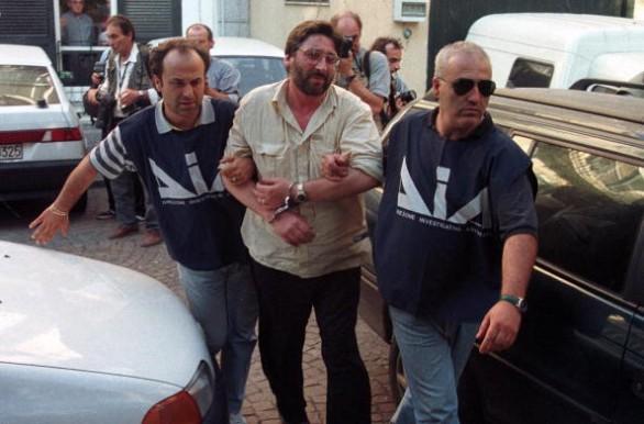 Spartacus reset: 40 arresti per mafia, in manette anche Carmine e Nicola Schiavone