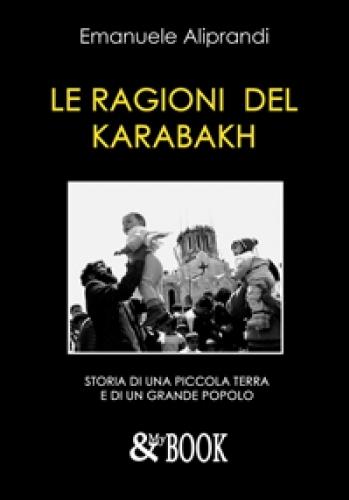 Jacqueline Rastrelli intervista Emanuele Aliprandi, esperto del Nagorno Karabakh – Parte 1