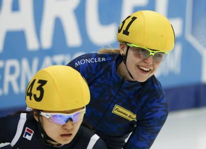 Sport invernali: mondiali da urlo per i colori italiani al femminile. La regina si chiama Arianna Fontana, la principessa ha il nome di Karin Oberhofer