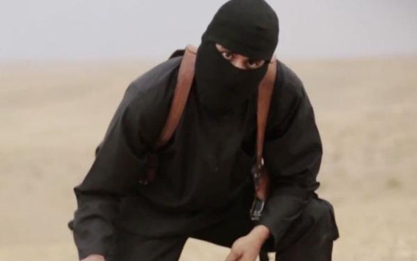 Il boia dell'ISIS chiede perdono alla sua famiglia