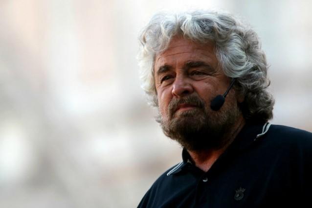 """Grillo apre al confronto: """"Su Rai e reddito di cittadinanza dialogo con tutti, anche col PD"""""""