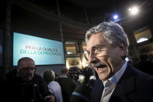 D'Alema: «Battaglia dentro al PD». Guerini: «Renzi ha stravinto, qualcuno se ne faccia una ragione»