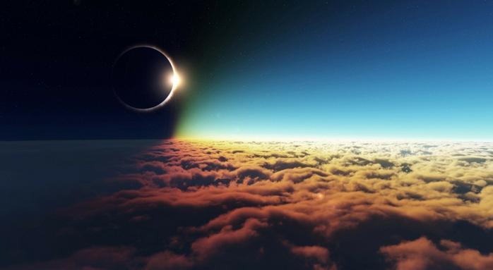 Eclissi solare, 20 marzo: tutti col naso all'insù per l'inizio della primavera