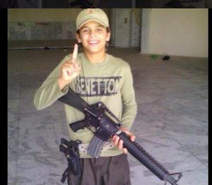 IS-Abu Bakr al-Faransi