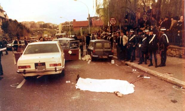 16 marzo 1978, il sequestro Moro