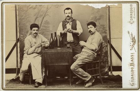 Italiani a tavola 1860 – 1960