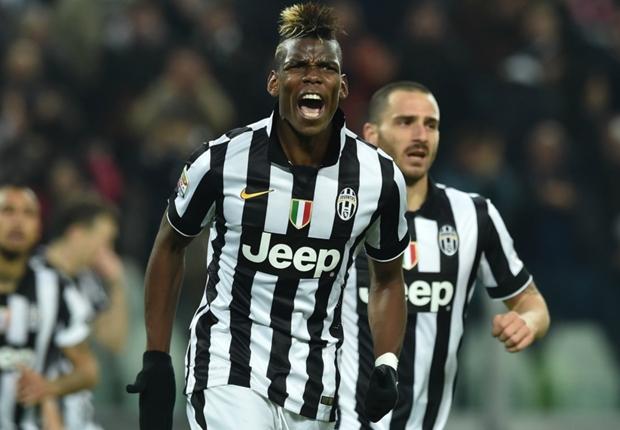 Pogba lancia i bianconeri: la Juventus vince e vola a +11 sulla Roma