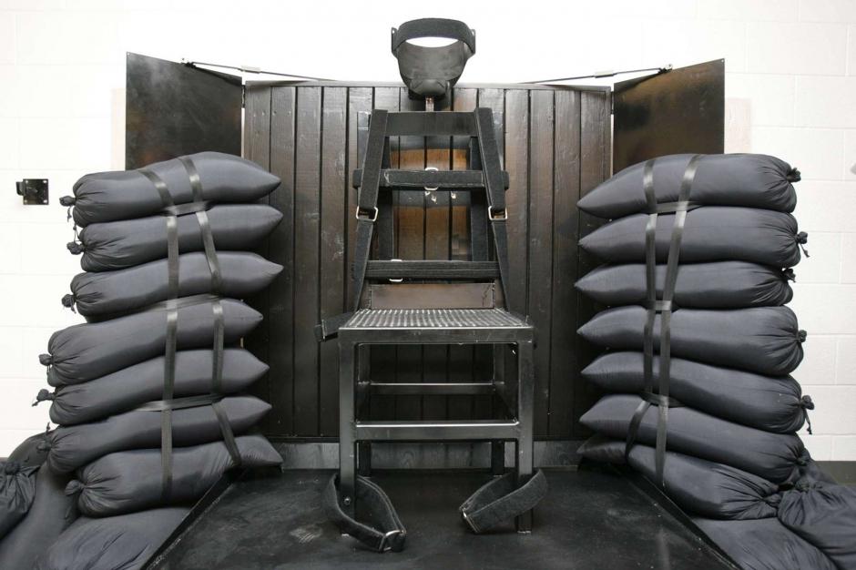 Stati Uniti: lo Utah torna a ricorrere al plotone d'esecuzione
