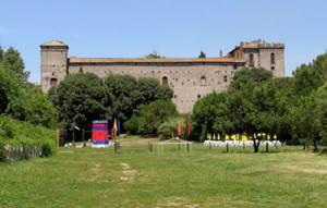 Lunghezza_Castello e parco