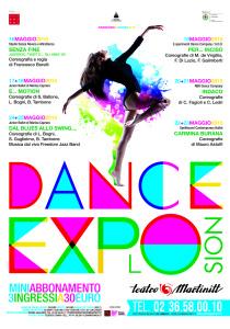 MARTINITT_DanceExplosion_Locandina