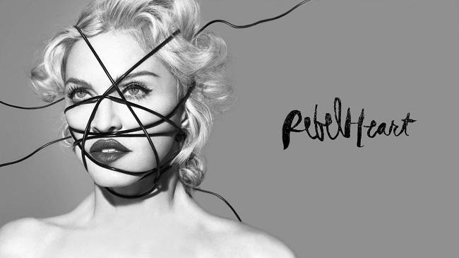 Madonna farà oltre 35 date, il Rebel Heart Tour è in partenza dal Nord America fino in Italia