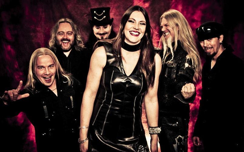"""Endless Forms Most Beautiful"" , l'ultimo album dei Nightwish in uscita a marzo"