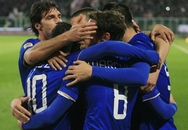 Morata vale tre punti: la Juventus supera per 1-0 il Palermo