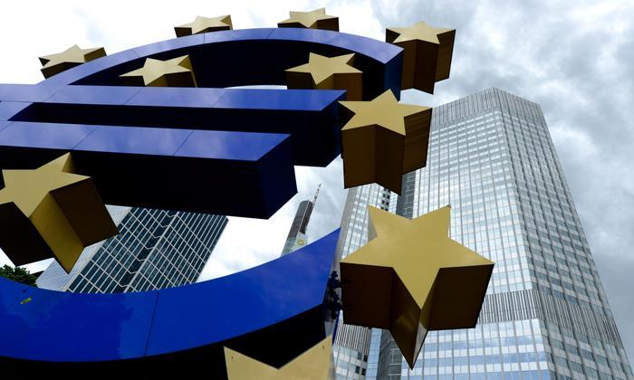 Draghi: il Qe funziona, dopo frenata Pil segni di inversione in Europa
