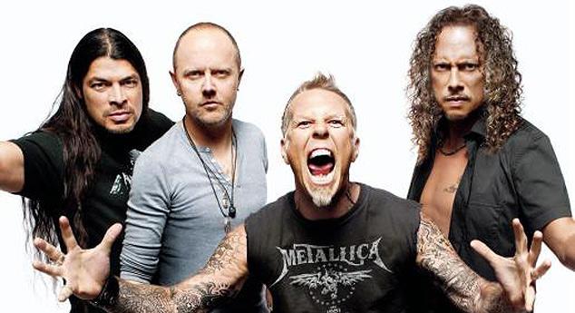 Il ritorno dei Metallica. Pronti 20 inediti per il nuovo album