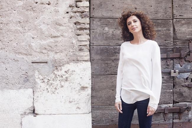 """""""Sono nata il ventitré"""", il nuovo spettacolo di Teresa Mannino all'Ambra Jovinelli"""