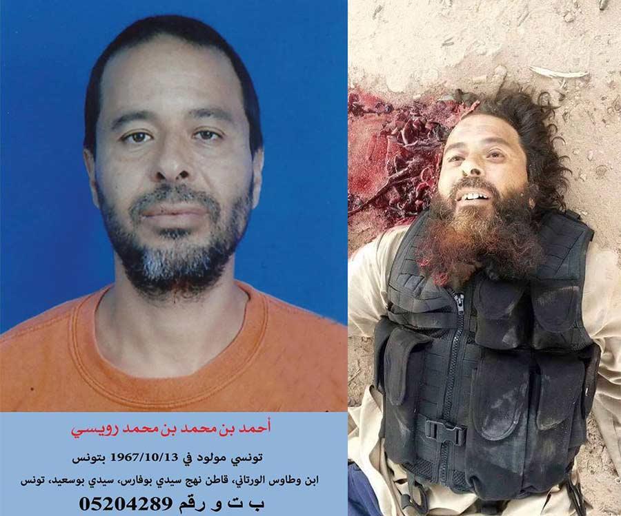 Libia: ucciso un responsabile dell'ISIS