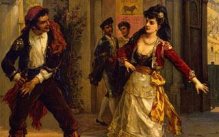 Carmen tra modernità e tradizione