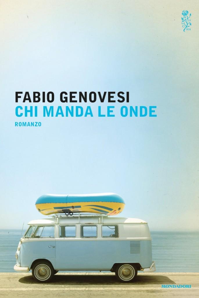"""""""Chi manda le onde"""". Fabio Genovesi presenta il suo ultimo romanzo alla libreria Pagina 348"""
