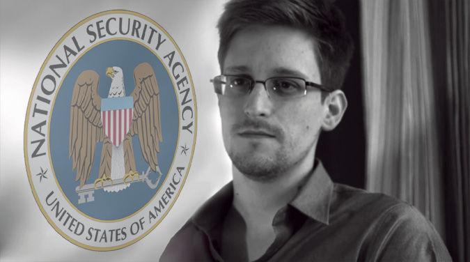 Edward Snowden sarà in collegamento diretto con il Festival Internazionale del giornalismo di Perugia