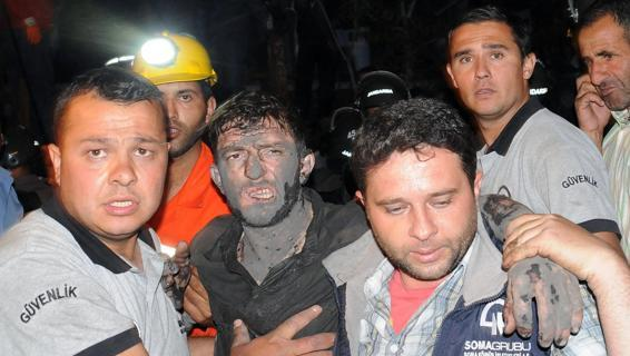 Ucraina, inferno in una miniera di Donetsk