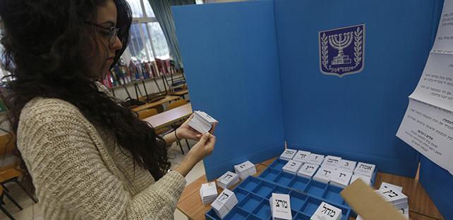Israele al voto, duello tra Netanyahu e Herzog-Livni