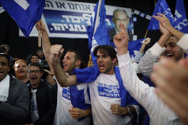 Israele: Bibi ce l'ha fatta, al Likud vanno 30 seggi. Pronto un Governo di centrodestra