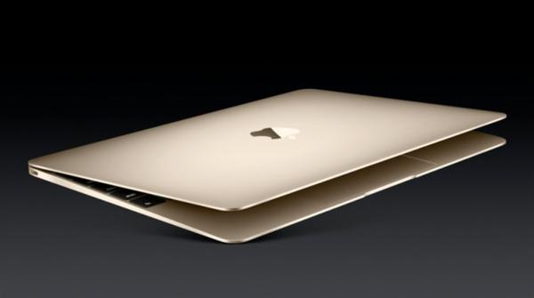 MacBook un notebook peso piuma