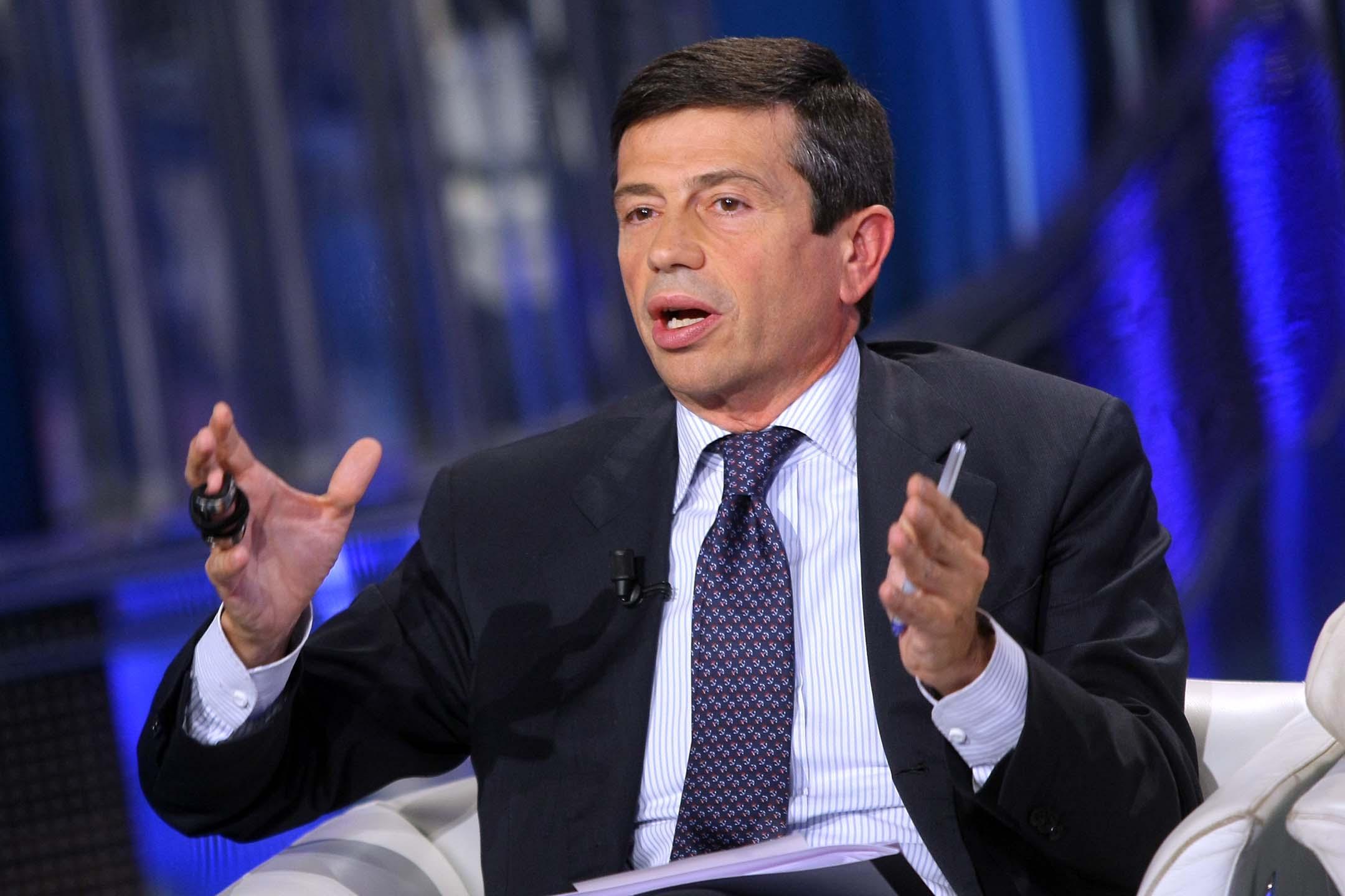 Corruzione, intercettazioni Lupi – Incalza. Polemiche tra Renzi e Anm
