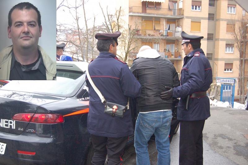 Preso Marco Quarta, aveva ucciso la ex moglie in Trentino