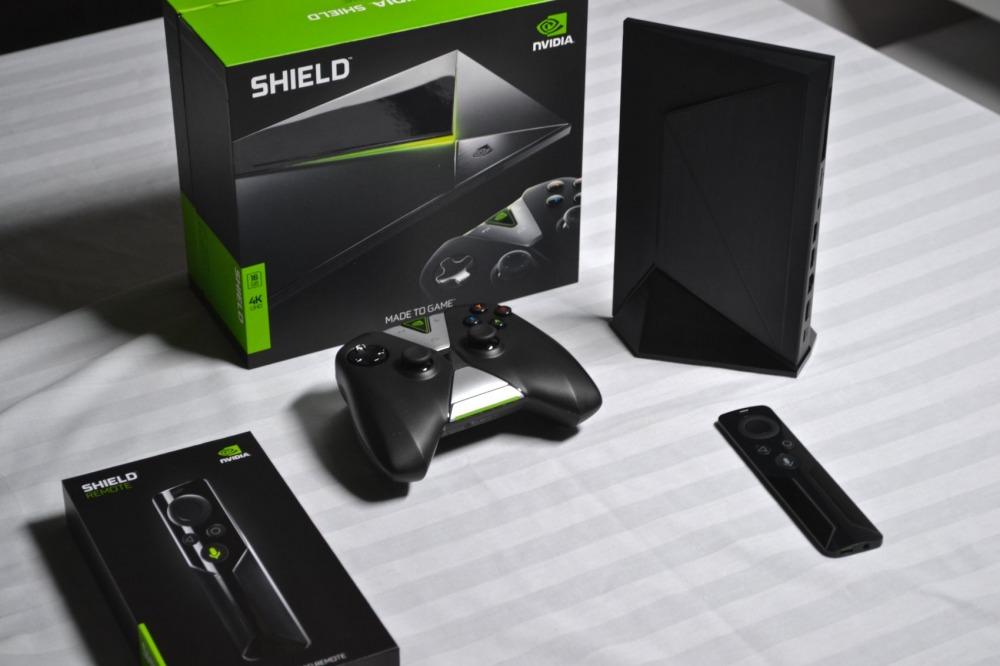 Nvidia Shield quello che avete sempre sognato
