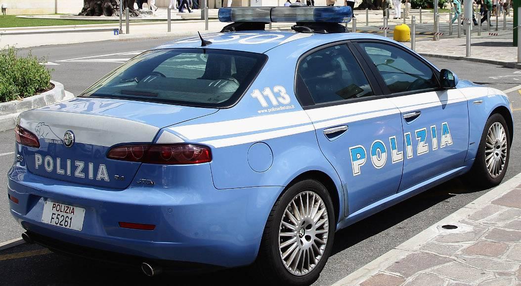 Far West sulla Cassia, guardia giurata spara a immigrati durante una lite sul traffico