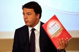 Riforma della scuola, 50.000 studenti contro 'La buona scuola' di Renzi