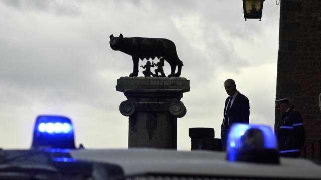 Sondaggio 2duerighe: Mafia Capitale