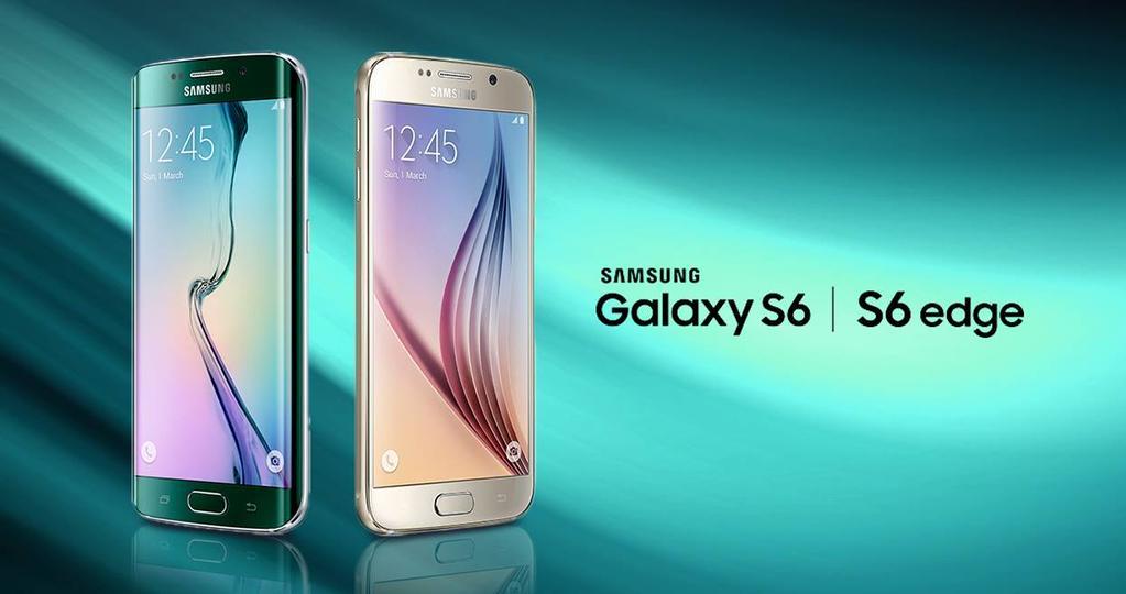 Samsung Galaxy S6, finalmente