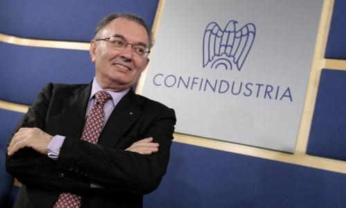 """Squinzi: """"L'Italia vada avanti con le riforme e dia certezza alle imprese"""""""