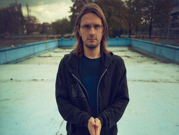 Steven Wilson al Sistina. Il leader dei Porcupine Tree in concerto nella capitale