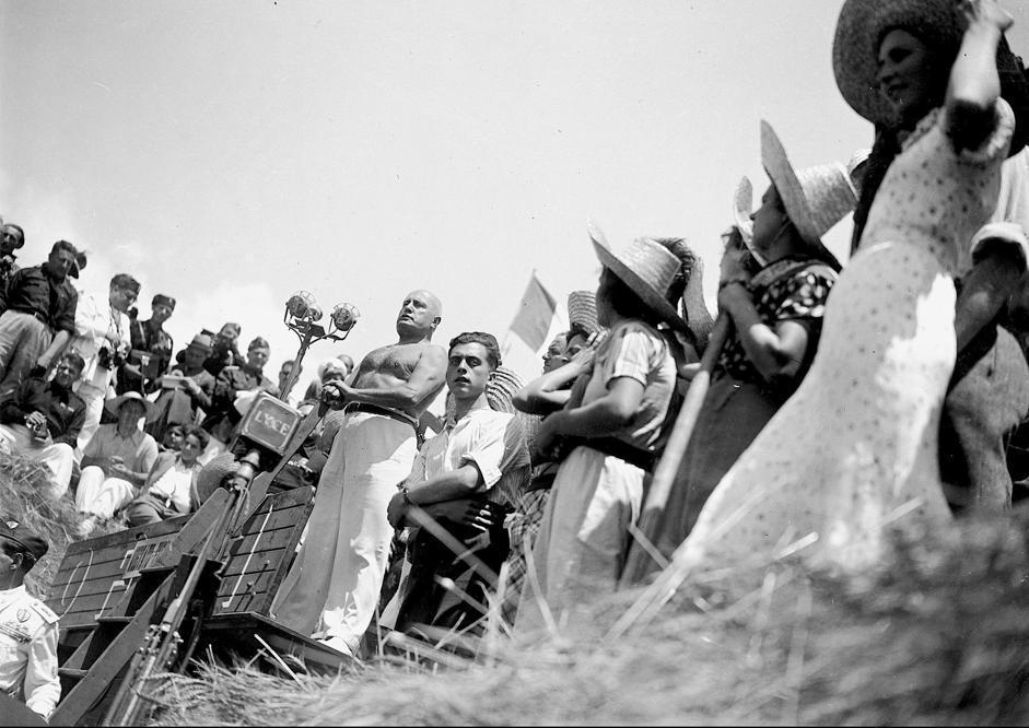 Niente messa per il Duce. La Curia reggina sospende le celebrazioni per il 70° anniversario dalla morte di Mussolini