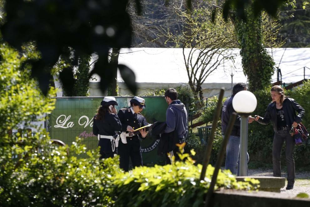 Si stacca un masso dalla collina, muore 71enne a Roma