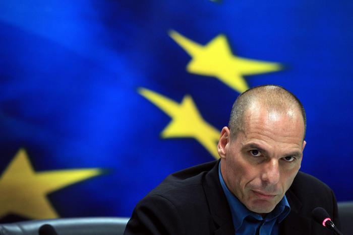 """Grecia, Varoufakis: """"La liquidità sta finendo"""""""