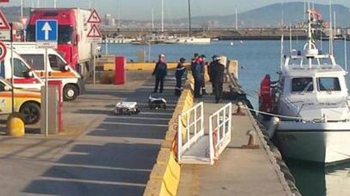 Affonda peschereccio al largo di Civitanova Marche: due morti e due dispersi
