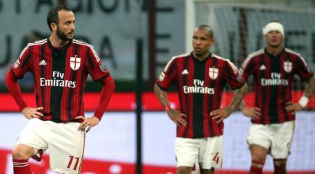 Dramma Milan, il Genoa passa 1-3 a San Siro