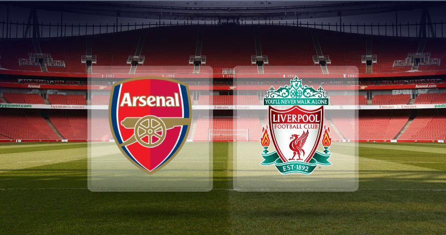 L'Arsenal affonda il Liverpool, all'Emirates è festa gunners