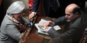 Camera dei Deputati. Discussione sulla riforma della legge elettorale