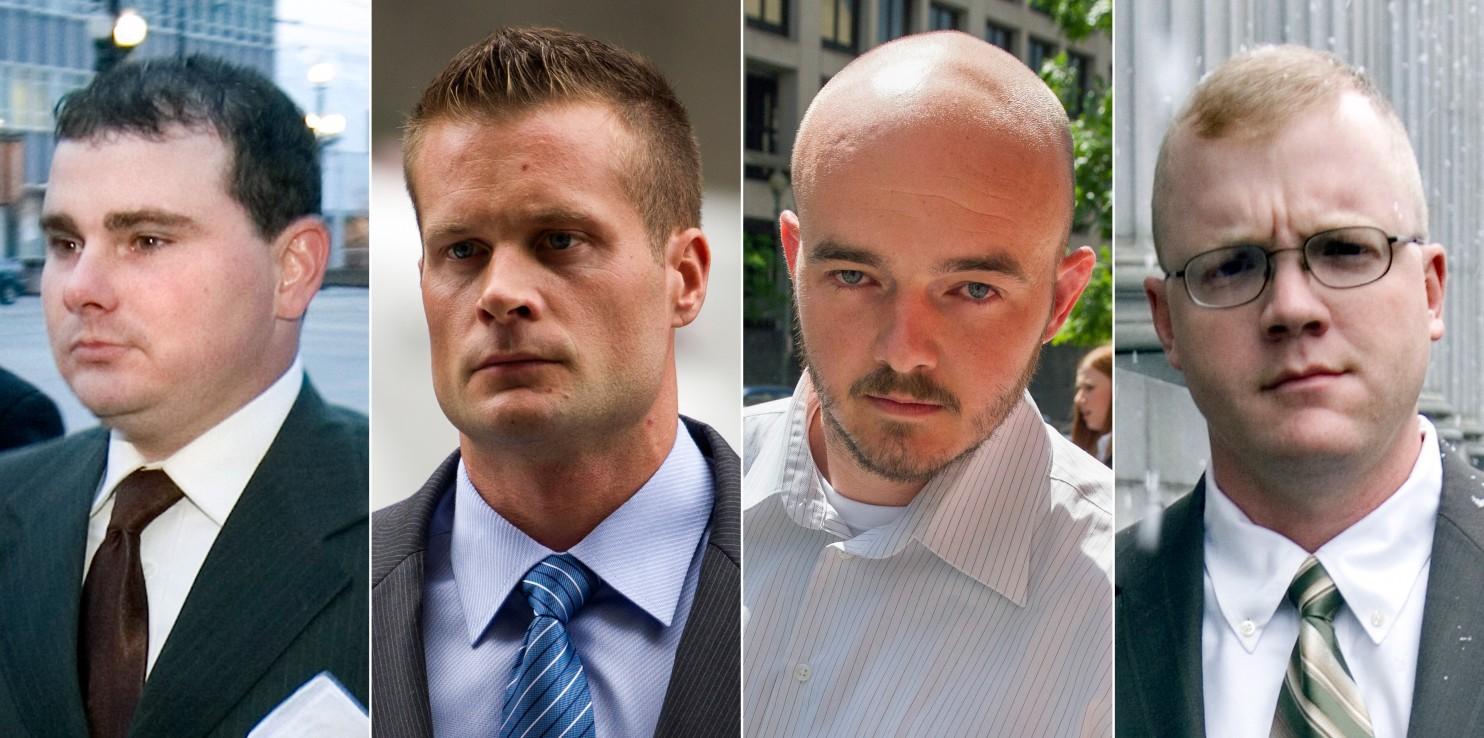 Stati Uniti: l'esemplare sentenza del caso Blackwater