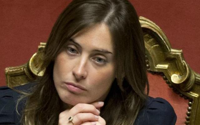 Boschi: l'Italicum deve passare!