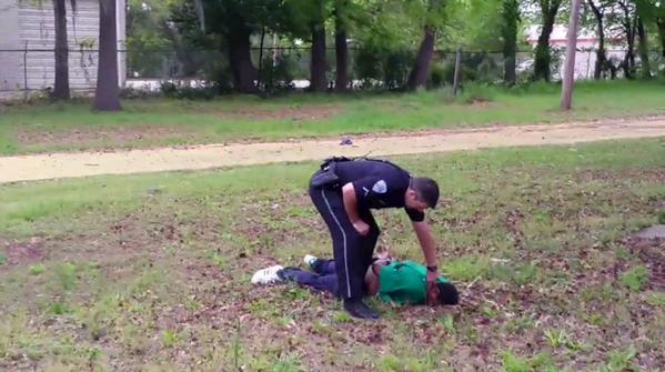 Stati Uniti: l'ultimo atto del razzismo poliziesco